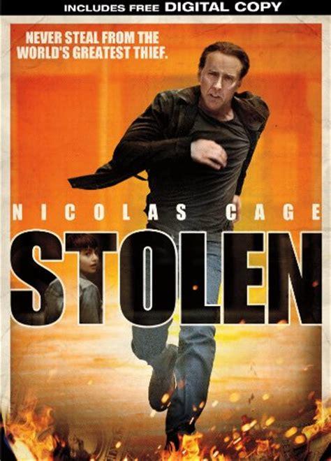 Stolen (2012) DVD, HD DVD, Fullscreen, Widescreen, Blu-Ray ...