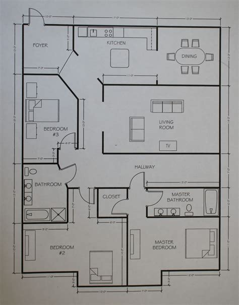 design own floor plan home design create your own floor plan design home plans