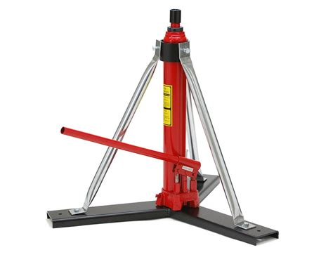 Aircraft Jack (model 324) From Aircraft Tool Supply