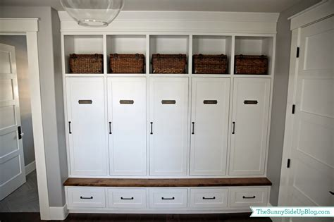 mudroom storage bench mudroom q a the side up