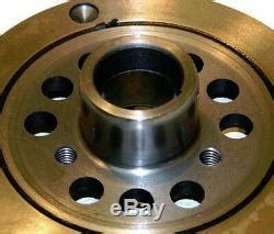 ford mustang   cylinder crankshaft