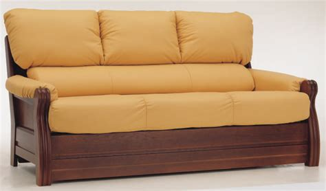coussins originaux canap coussins du canap tissu au dessus d 39 acajou des mod les