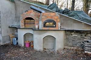 Pizzaofen Selber Bauen Anleitung : grill pizzaofen kombination selbst bauen ~ Whattoseeinmadrid.com Haus und Dekorationen