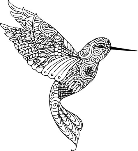 Create your own diy projects using your cricut explore, silhouette and more. hummingbird mandala (With images) | Mandala svg