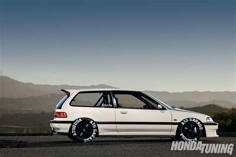 honda civic bhtuningcom tuning styling