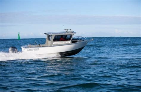 North River Os Boats For Sale by Research 2015 North River Boats Seahawk Os 2300c On