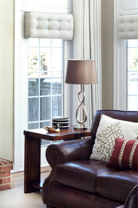 Window Treatment Styles by Window Treatments 20 Cornice Styles To Hgtv
