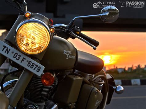 Royal Enfield Bullet 350 4k Wallpapers by Anything On Wheels Driven 10 Royal Enfield Classic 500
