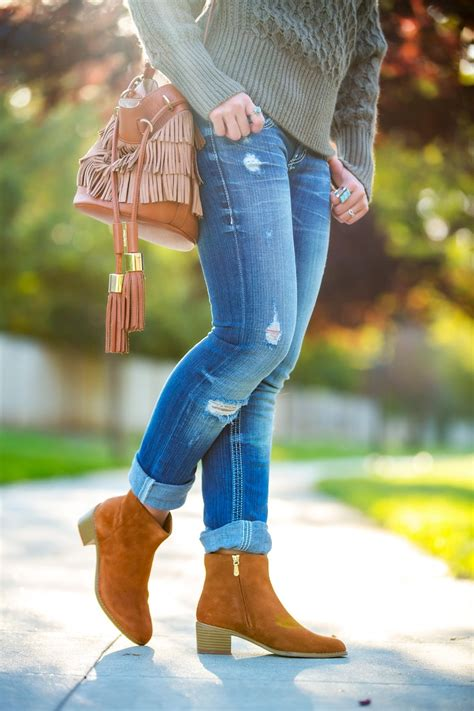 How To Put Together A Foolproof Cute Fall Outfit