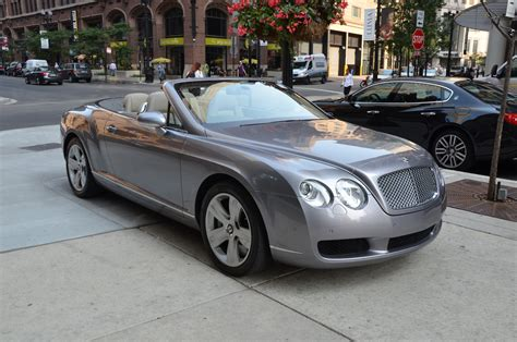 kelley blue book classic cars 2007 bentley continental gtc electronic valve timing blue book used cars values 2007 bentley continental gtc on board diagnostic system 2007