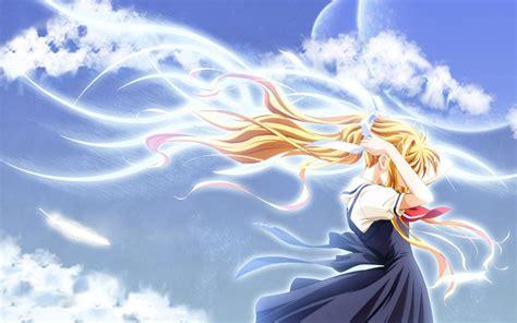 Air Anime Wallpaper - anime anime air wallpapers hd desktop and mobile