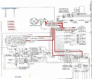 Chevy 91 S10 Blazer Wiper Motor Wiring Diagram Pulse