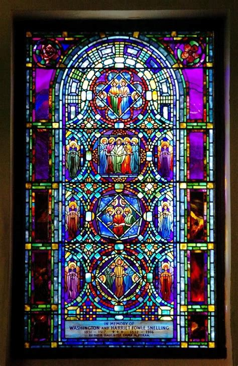 tiffany stained glass l 703 best christian stained glass windows images on