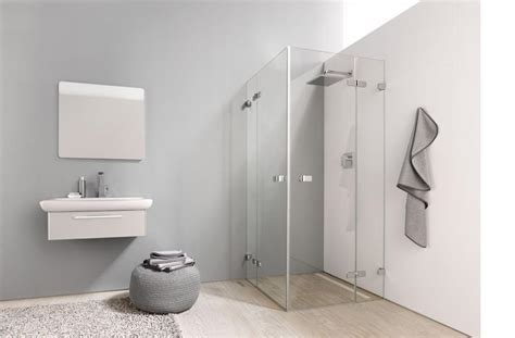 Duschkabine Einbauen Lassen  Eckventil Waschmaschine