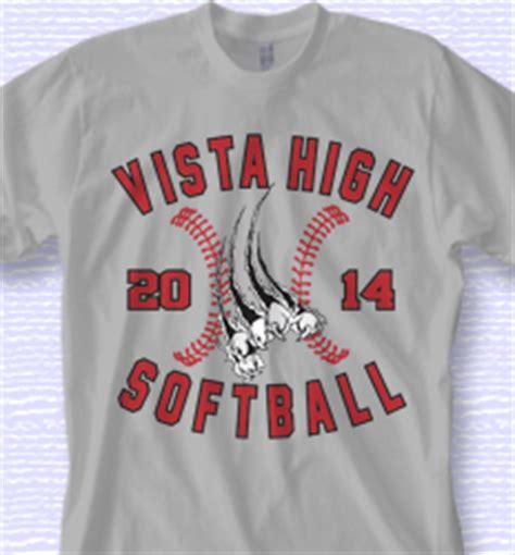 softball t shirt designs custom softball t shirt designs for your team cool team