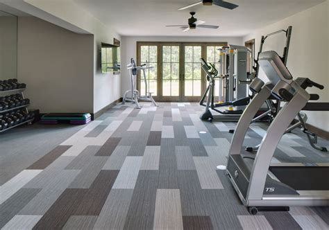 The Best Home Decor For Small Spaces: Best Home Gym Flooring & Workout Room Flooring Options