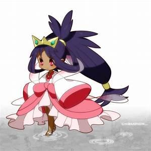 Iris (Pokémon) Image #1193738 - Zerochan Anime Image Board