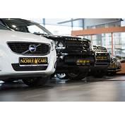 Noble Cars – Spots SUVs  Allrad