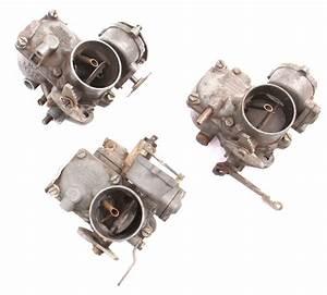 Solex Carburetor Carb Parts 30pict