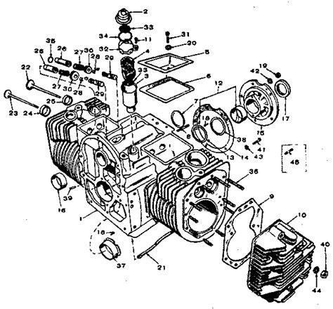 Phenomenal Onan 4Kyfa26100K Parts Breakdown Wiring 101 Israstreekradiomeanderfmnl
