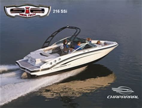 Chaparral Boats Manuals by Boat Shows Chaparral Boats Inc Worlds Leading