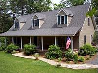 landscape ideas for front of house Front of House Landscaping Ideas - TheyDesign.net - TheyDesign.net