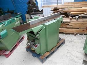 D2m Machine A Bois : combinee degau rabot 410 guilliet guilliet 2000 ~ Dailycaller-alerts.com Idées de Décoration