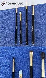 CHANEL beautiful set of 4 make up brushes in 2020 | Makeup ...