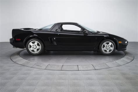 car engine manuals 2004 acura nsx head up display 1991 acura nsx 15515 miles black coupe 3 0 l vtec v6 5 speed manual classic acura nsx 1991 for