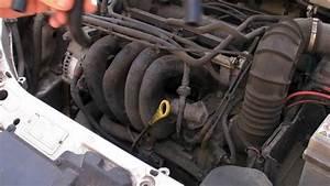 Car Vacuum Hose Leak Symptoms
