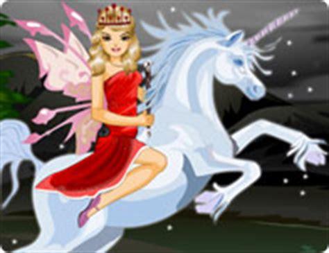unicorn ride girl games