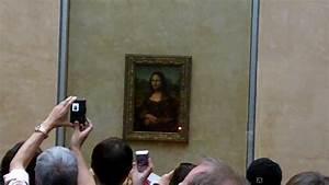Mona Lisa - Louvre museum - YouTube