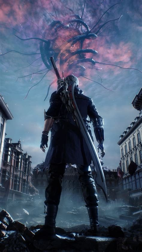 Devil May Cry 5 Black Screen Fix