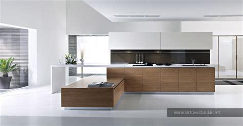 Kitchen Floor Ideas With White Cabinets - virtuvės dizainas interjeras 2017 bute prabangus juoda juodas