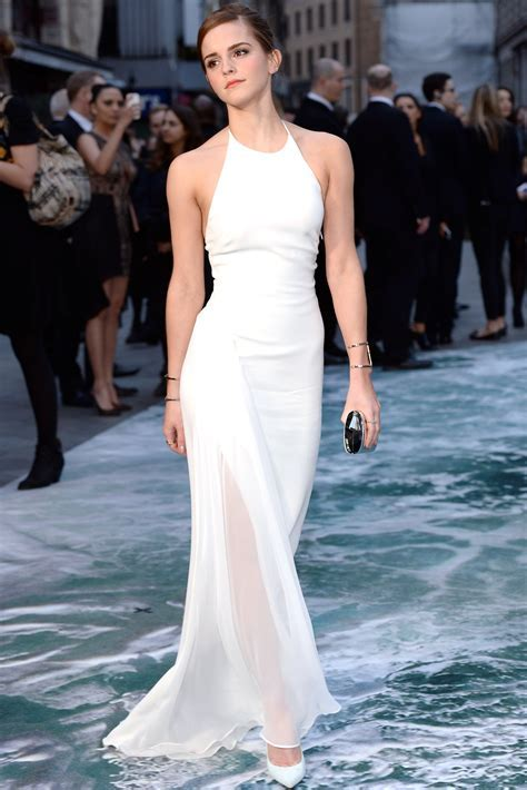 Prom Dresses Inspired by Emma Watson's Style   Teen Vogue