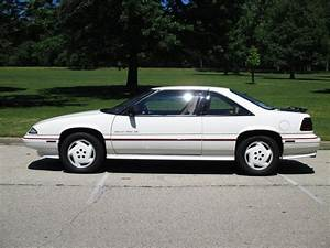 1989 Pontiac Grand Prix For Sale