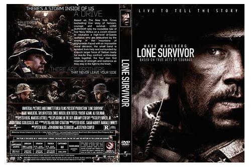 Lone survivor movie download in hindi   Lone Survivor 2013
