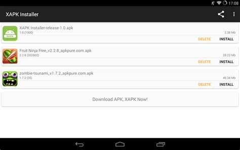 xapk installer 1 4 apk android tools apps