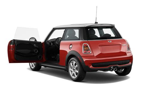 2010 Mini Cooper S Reviews by 2010 Mini Cooper Reviews And Rating Motor Trend