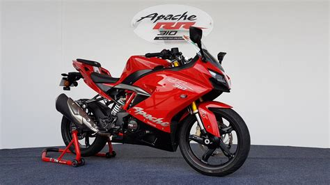 Tvs Apache Rr 310 4k Wallpapers by Tvs Apache Rr 310 Price Specs Top Speed Everything You