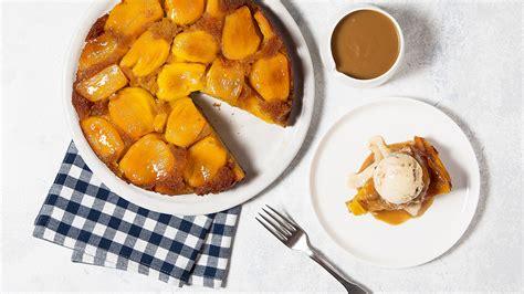 recipe jackfruit upside  cake