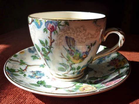 arklow irish tea set chatsworth house chinese wallpaper