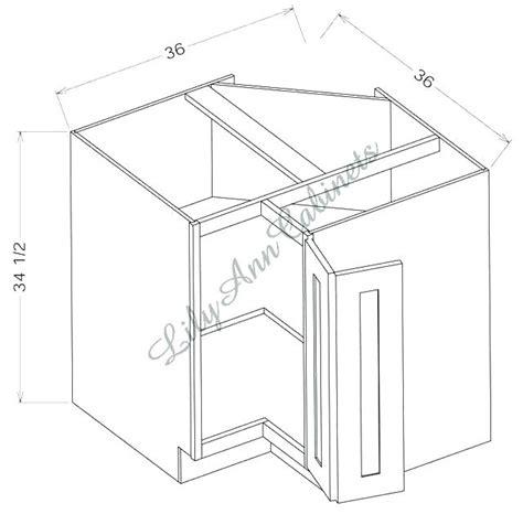 base kitchen cabinet sizes corner cabinet dimensions kitchen 4330