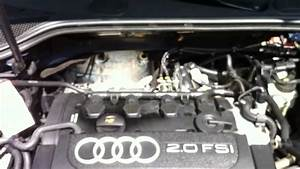 Audi A3 2 0 Fsi  Ambition  Sound