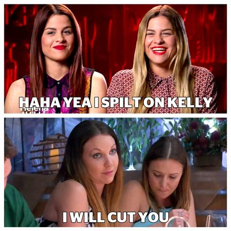 My Kitchen Rules Memes - my kitchen rules television new zealand entertainment tvnz 1 tvnz 2