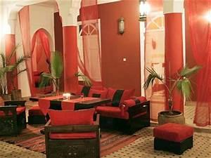 deco salon marron et orange With beautiful photo deco terrasse exterieur 6 deco maison orange et marron