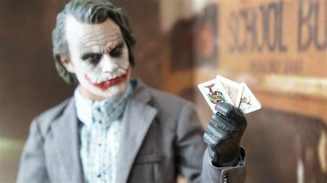 awesome picks the joker bank robber version 2 0