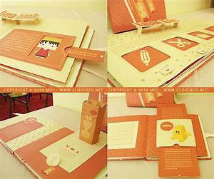 Movable Book – Clovered