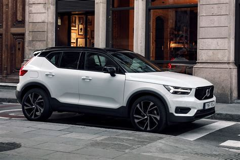 Volvo's Suv Subscription Plan Starts At $600 Per Month