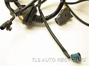 2010 Acura Tsx Engine Wire Harness - 32100tl2a00